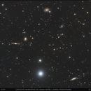 Arp 31 - IC 167,                                Michael Lorenz