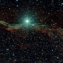 NGC6960,                                Eric COUSTAL ( F5ODA )