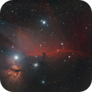 IC 434 Horse and Flame,                                Martin Voigt