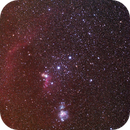 Orion Constellation,                                Bahman_am