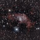 NGC7635,                                PhotoMicQ