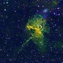 Sh2-234, IC417 Spider Nebula,                                Alastairmk