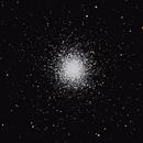 M13 Hercules Globular Star Cluster,                                jakecru