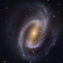 NGC 1300,                                Adam Block