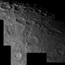 Luna South Pole mosaic,                                Marc Furst