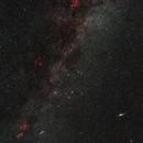 Andromeda Galaxy, Cassiopeia & Friends,                                Roland Schliessus