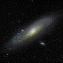 Andromeda,                                Craig