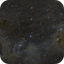 Chamaeleon Molecular Cloud - Faint and Dusty,                                Gabriel R. Santos (grsotnas)