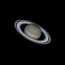 Saturn 6-30-18,                                Ryan Betts