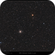 M56 Globular Cluster in Lyra,                                Mike Oates