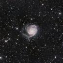 M101,                                Byoungjun Jeong