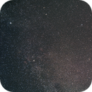 Cygnus nebulae around Sadr and Deneb,                                Giovanni Boato