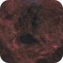 SH2-264 , Angelfish Nebula,                                Ola Skarpen SkyEyE