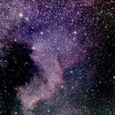 NGC7000 America,                                quigna