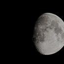Луна. 5 сентября 2014,                                Nikita