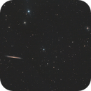 NGC5907 & Friends,                                Michael Völker