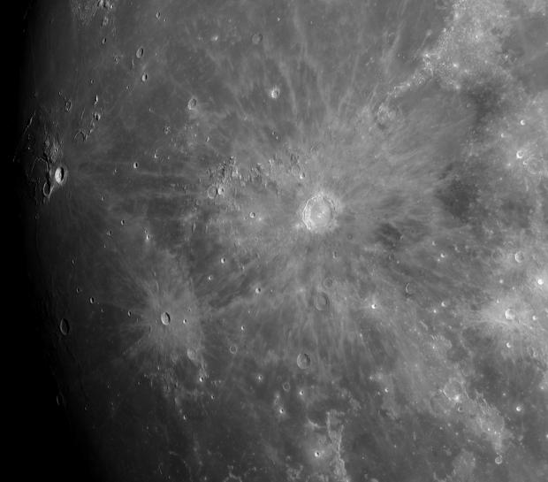 Triangulum: Aristarchus - Copernicus - Kepler,                                Michael S.