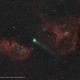 La Jacques fra Anima e Cuore - c/2014 E2 fra IC1848 e IC1805,                                Elio - fotodistel...