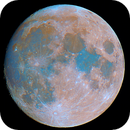 Mineral Moon, 31-08-2020,                                Andrea Mistretta