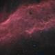 NGC-1499 California Nebula HSS,                                Iñigo Gamarra