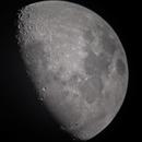 Moon,                                Gabriel Neres