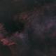 Less is more processing - North America Nebula,                                Marlon