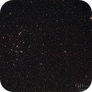 M44 - The Beehive Cluster,                                  Gordon Hansen
