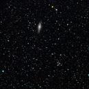 NGC 7331 & Stephan's Quintet,                                gigiastro