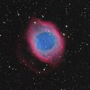 NGC7293 Helix Nebula,                                Jerry Macon