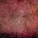 IC 1396,                                Laurent Fournet