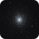 Globular cluster M92 (RGB),                                rhedden