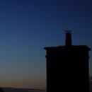 Venus morning star, Canon EOS 6D Mk2, 20200707,                                Geert Vandenbulcke