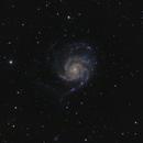 M 101,                                Ekraz