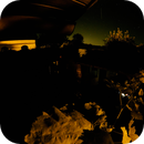 Observing Night Timelapse (please use the link),                                Manfred Ferstl