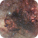 Cygnus' heart,                                Marco Gulino