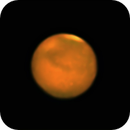 Mars,                                Giovanni Fiume
