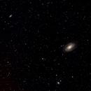 Bode & Cigar Galaxies,                                  Shawn Harvey