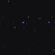 NGC 4261 and Companion Galaxies,                    Jirair Afarian