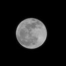The Cold Moon,                                  Van H. McComas