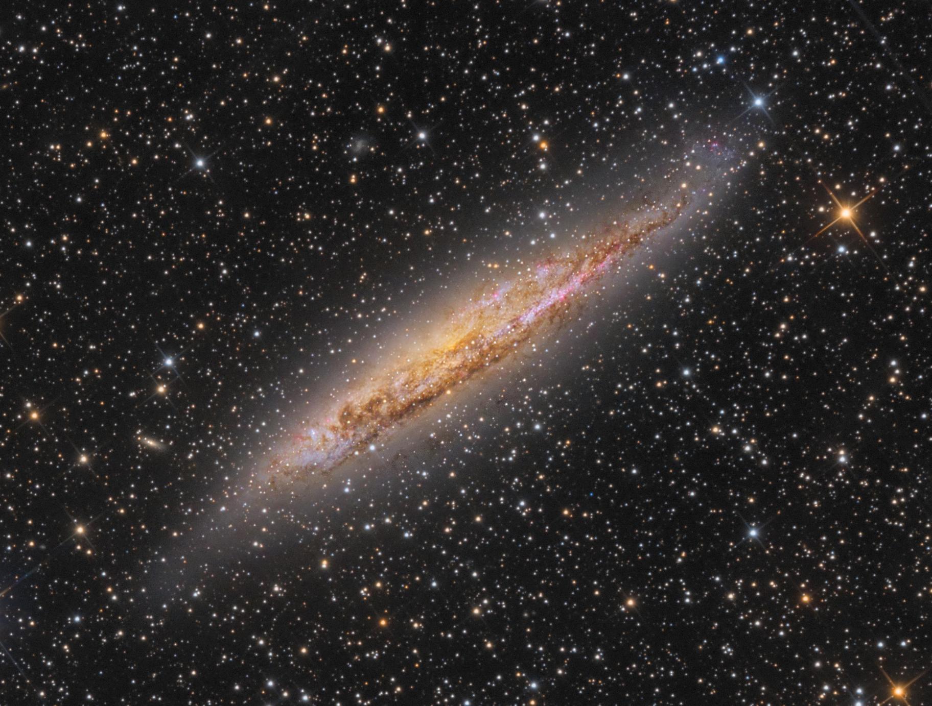 NGC4945,                                tommy_nawratil