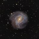 M83 - A Horizon Challenge,                                Bob J
