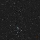 m47 NGC2423,                                bluerain1426