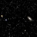 NGC3115,                                Lucien Falco