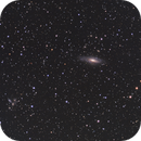 NGC 7331 and Stephan's Quintet,                                legova