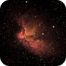 NGC7380,                                Adriano Inghes