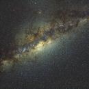 Milky Way,                                Apollo
