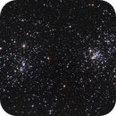 The Perseus Double Cluster (NGC 869 and NGC 884),                                  Ruben Barbosa