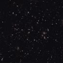 Abell 2151 - The Hercules Cluster of Galaxies,                                Adam Jaffe