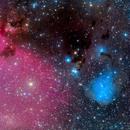 IC 2169 Deep Sky West,                                Craig Prost