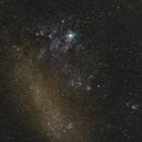Tarantula Nebula,                                Carlos Morales